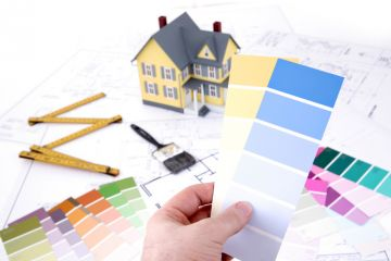 Painting Prices by Miller Remodeling and Painting