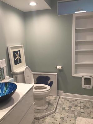 Bathroom Painting & Remodeling in Stanford, KY (6)