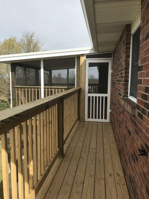 Before & After Deck Built in Richmond, KY (6)